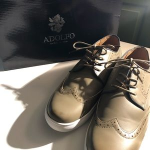 Adolfo Shoes - Men's casual summer shoes 👟